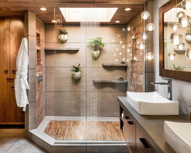 Luxury Bathroom Design Ideas 2020 Bathroom Design Luxury Bathroom Design Modern Bathroom Design