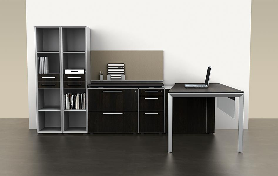Miro workstation and storage