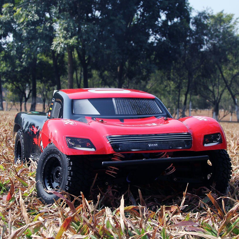 Hot Sales ShortCourse Truck Car SCTX10 V2 110 4WD RC Off