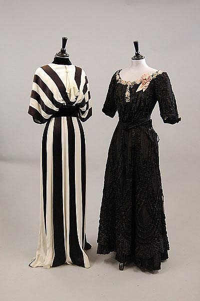 Dresses  1910s  Kerry Taylor Auctions