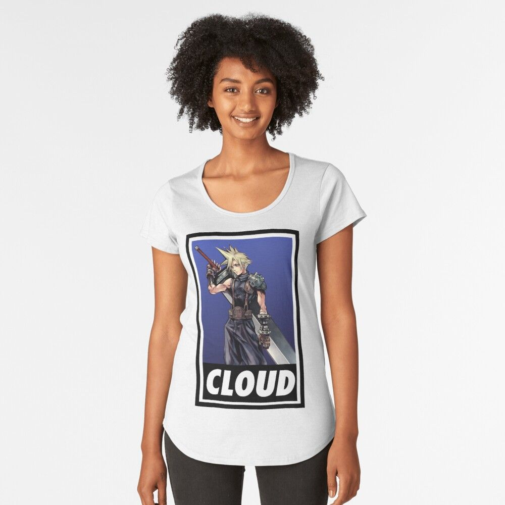 Click on the picture to order #finalfantasy #finalfantasy7 #finalfantasy7remake #finalfantasyVII #remake #cloud #aerith #sony #squareenix #t-shirt #gaming #games #game #nerd #geek #kingdomhearts #playstation