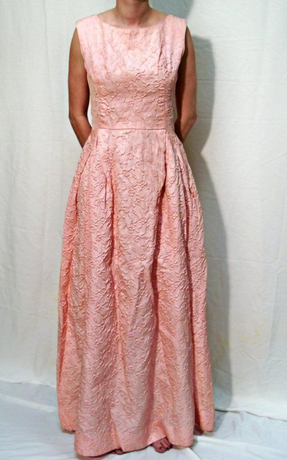 Vintage Party Dress por Karmagain en Etsy   Olivia   Pinterest ...