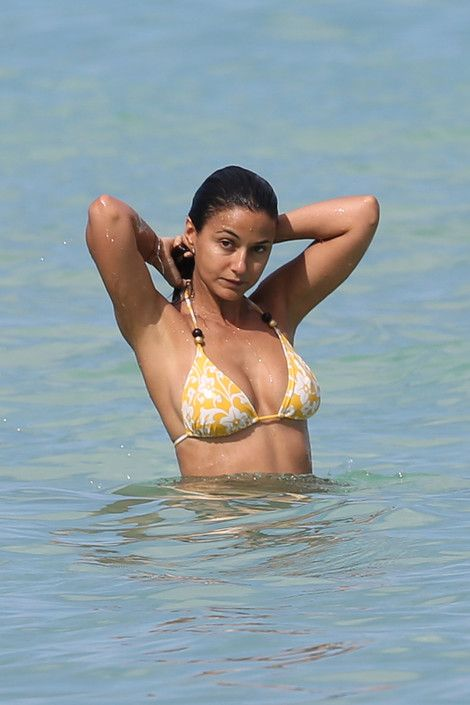 Best 20 Emmanuelle Chriqui Bikini Ideas On Pinterest