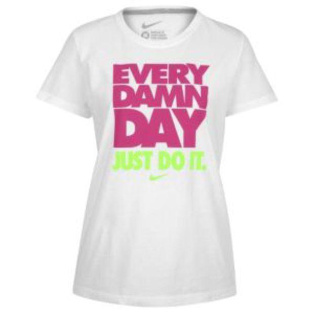 90479b12a3a3 Nike Sport Graphic T-Shirt - Women s