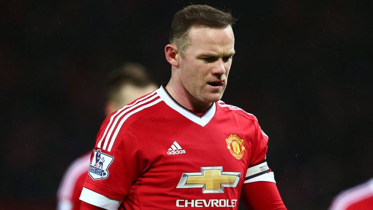 Light House Rooney Finally Speaks On His Poor Performance And Wayne Rooney Manchester United Players Manchester United Fans