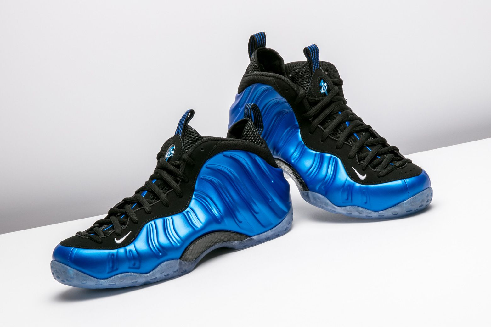 separation shoes a3478 4f623 The OG colorway of the Nike Air Foamposite One releases in celebration of  its 20th anniversary