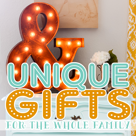 Charming Unique Gifts Family Part - 2: Unique Gifts Personalized Gifts Make For Perfect Presents For All Of Your  Friends And Family Members