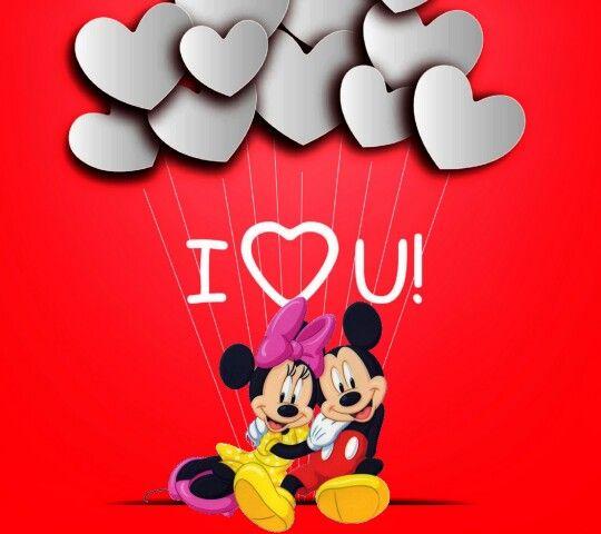 Mickey Minnie Mickey Mouse Friends Pinterest