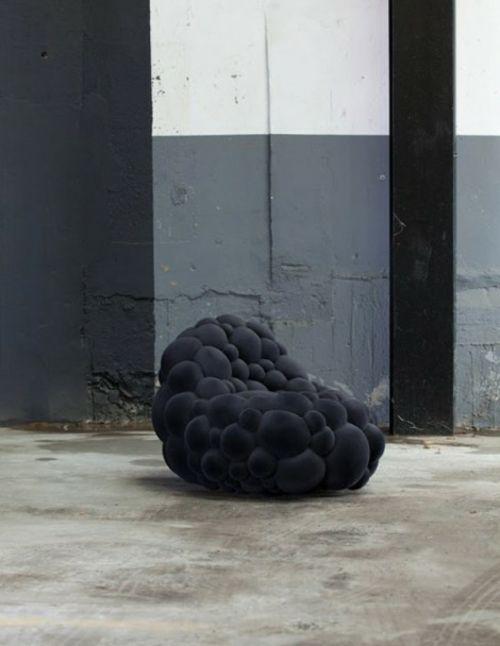 Maarten De Ceulaer schafft eine moderne Möbel Sammlung ...