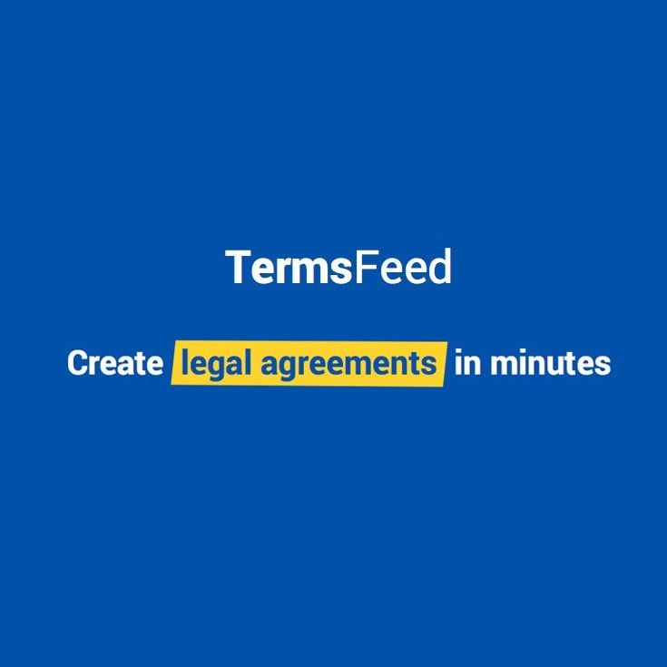A Terms & Conditions agreement acts as a contract between