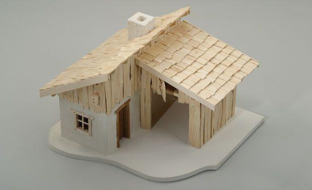 bauplan bauern krippe basteln weihnachtskrippe und krippenbau. Black Bedroom Furniture Sets. Home Design Ideas