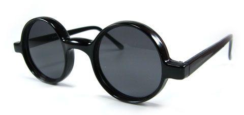 9cf0a1e514c5 Lunettes de soleil kult retro minimal black smoke   Retro ...