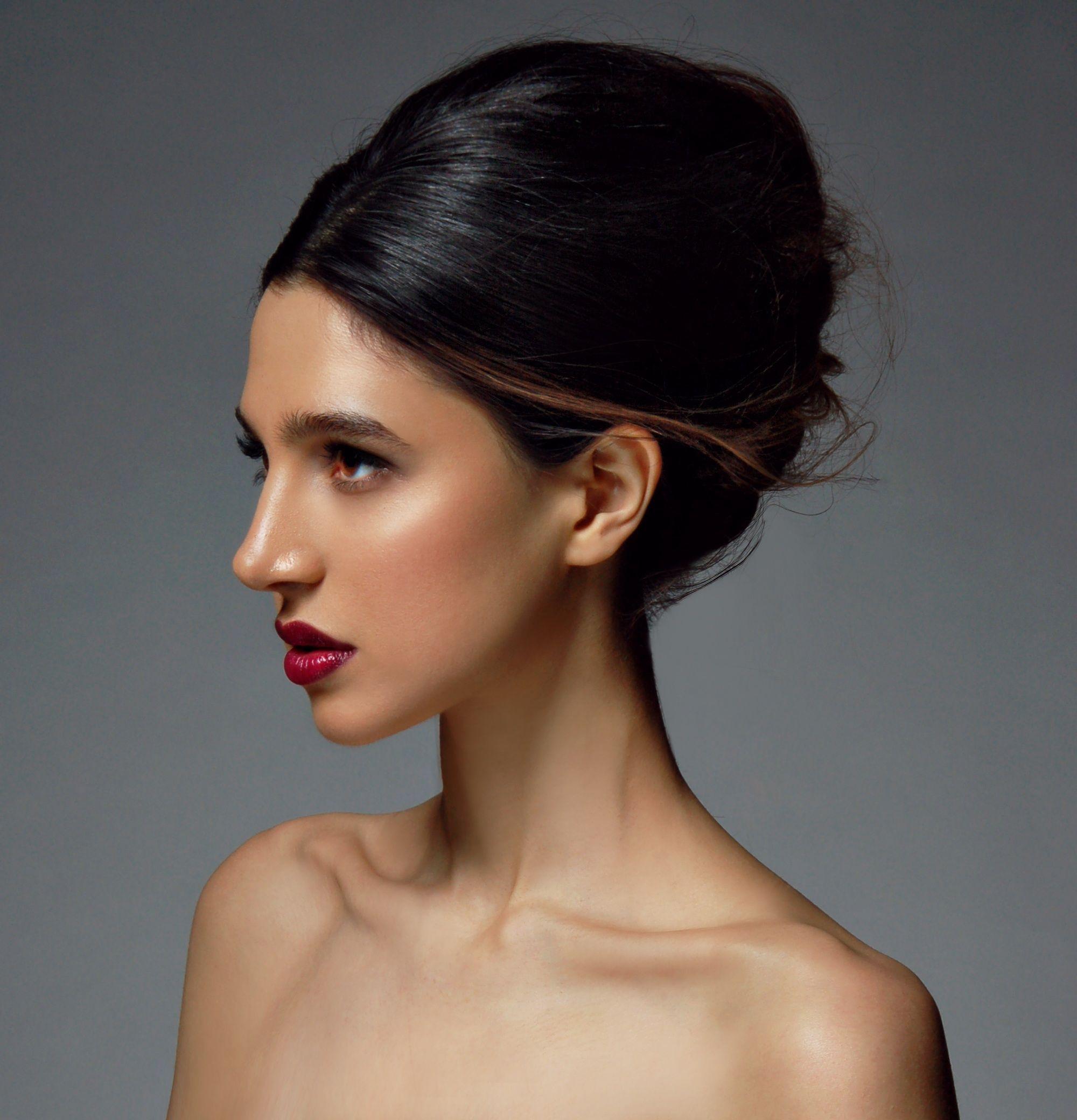 Southeast Asian Beauty. Hair By Connie Tsang