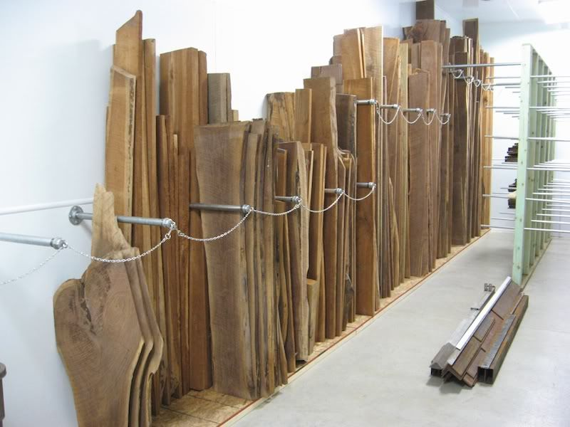vertical lumber storage google search woodworking