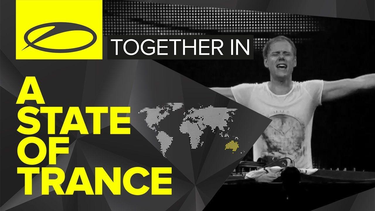 Armin van Buuren A State of Trance Festival, Sydney