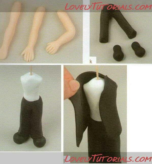 vestir hombre