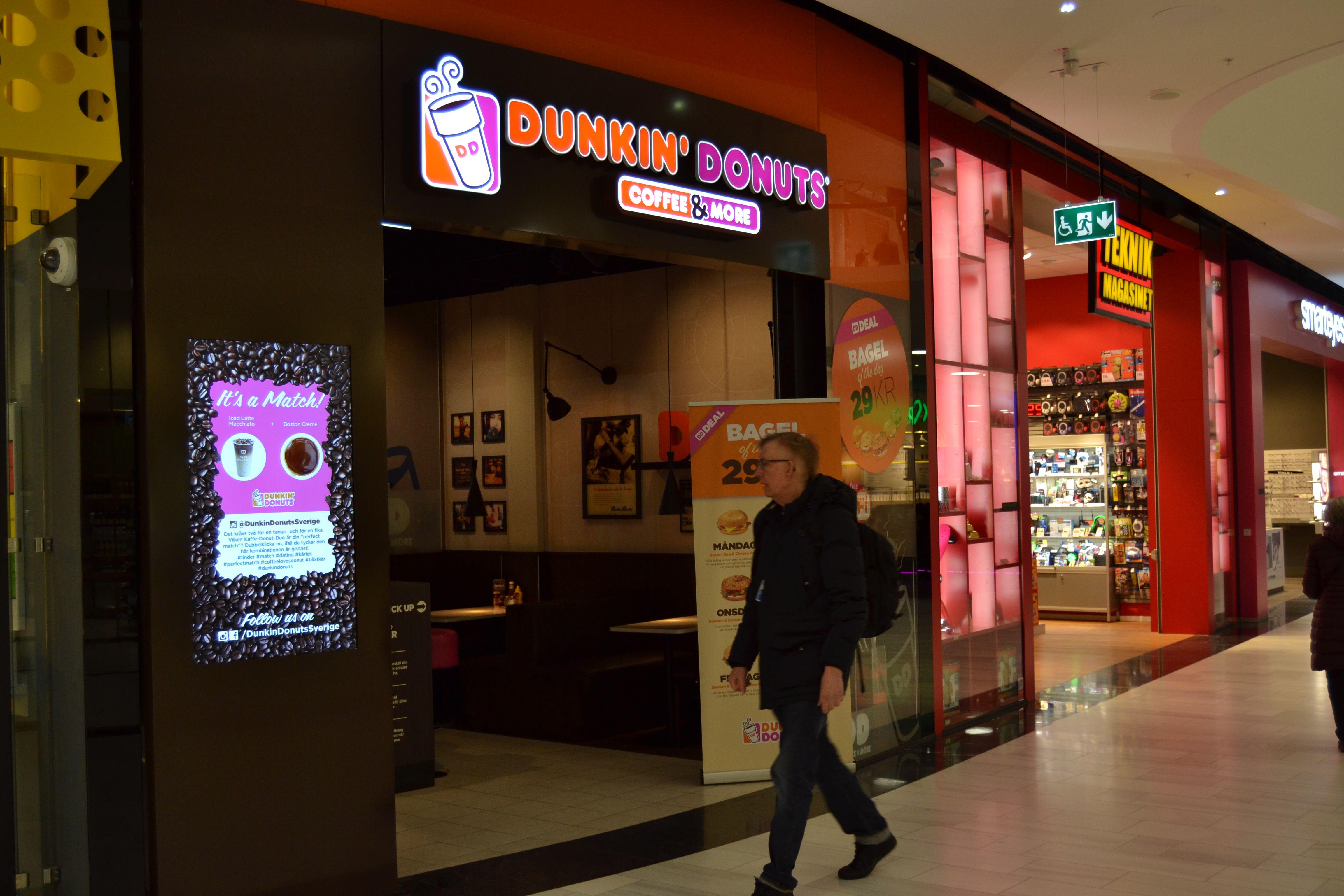 burger king mall of scandinavia