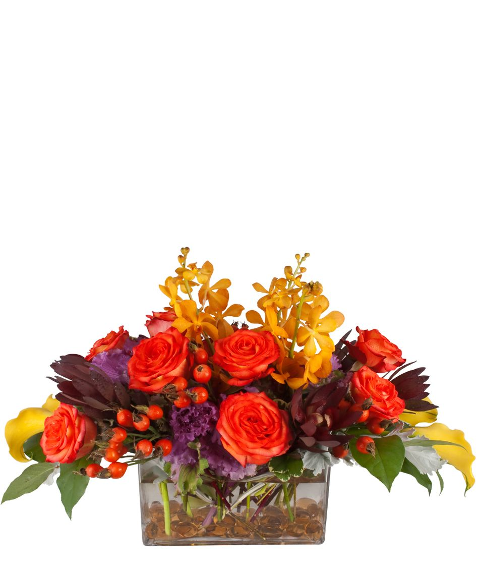 Amber glow freytags florist happy october birthday pinterest find this pin and more on happy october birthday by freytagsflorist izmirmasajfo