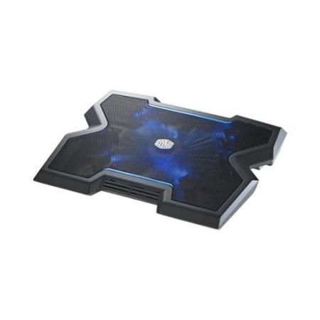 Cooler Master Notepal X3 Gaming Laptop Cooling Pad With 200mm