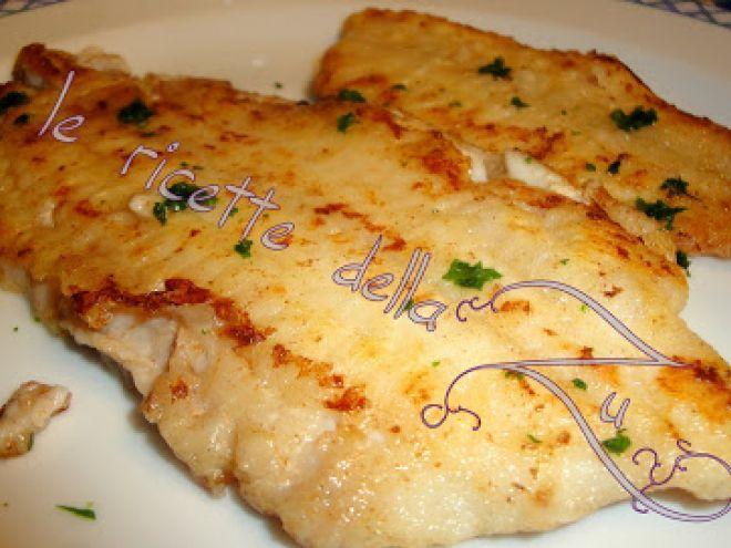 2a3be023ad542f47c148b52ee25b1245 - Filetti Di Platessa Ricette