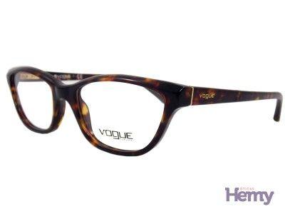 d964f9ee1 Armação de Óculos de Grau Vogue | Óculos Femininos | Pinterest ...