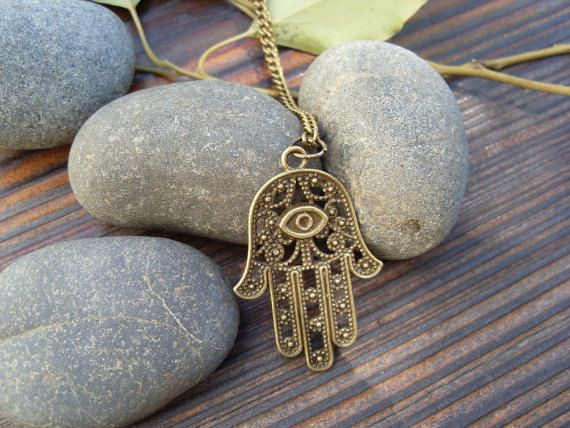 hamsa necklace, evil eye necklace, hamsa jewelry, evil eye jewelry, hamsa hand necklace, hamsa hand, evil eye pendant, mens jewelry