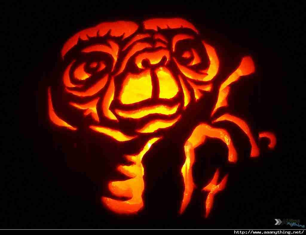 pumpikin carving | Funny Awesome Pumpkin Carving Designs Pictures ...