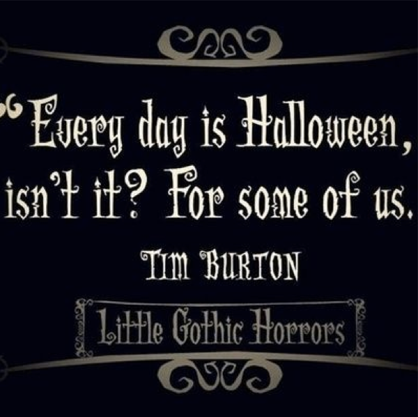 Beau Halloween Quotes Scary