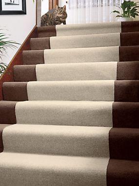 Stay Put Carpet Cover Rug Saver Mat Runner Solutions