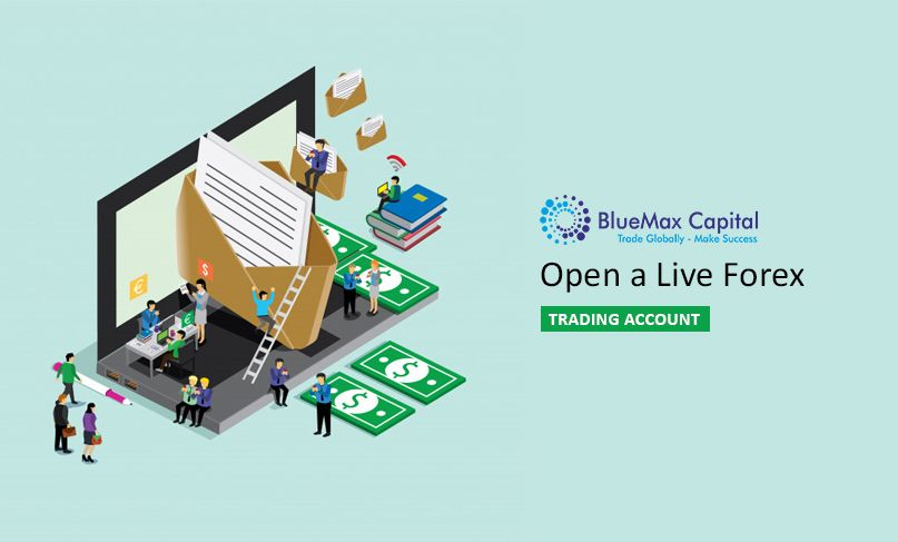 Open A Live Forex Trading Account And Start Trading Learn Forex