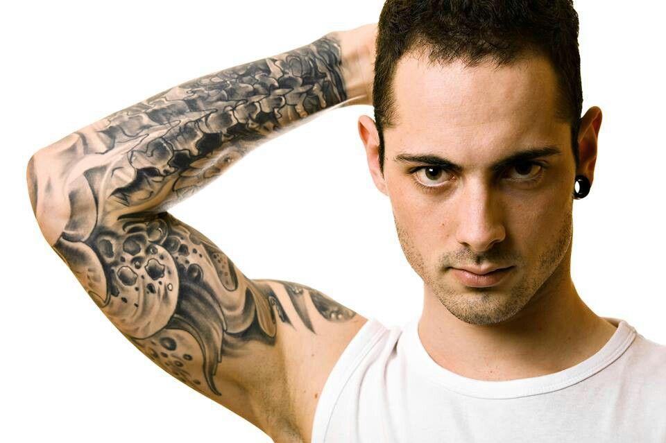 A sleeve half sleeve tattoos designs tattoo maker
