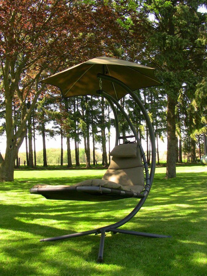 The Original Dream Chair   Patio Productions