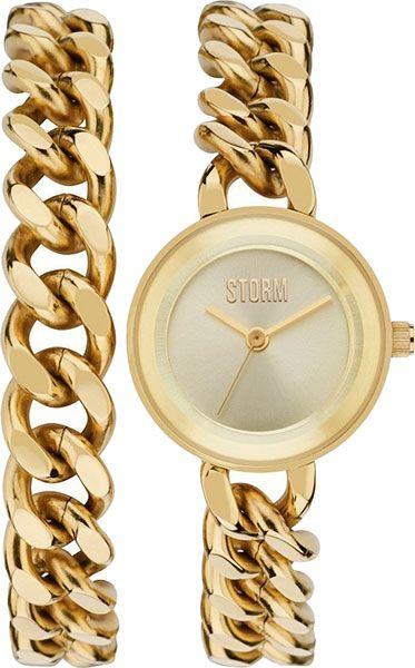 Часы Storm ST-47257/GD Часы Perrelet A1073/8