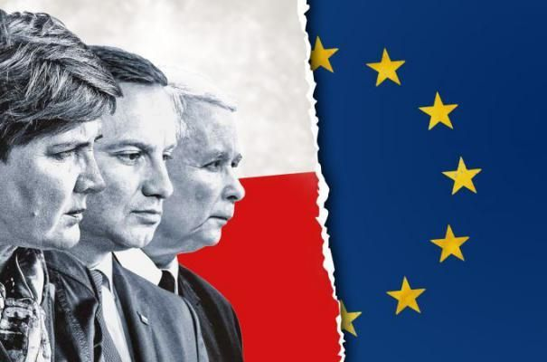 Together against Globalization: Poland and Europe between Sovereignty and Integration - http://www.therussophile.org/together-against-globalization-poland-and-europe-between-sovereignty-and-integration.html/