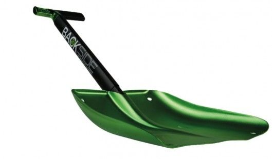 K2/Rescue Plus Avalanche Shovel