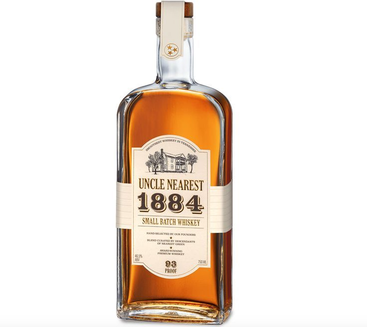 Photo of Uncle Nearest Announces 7-Year-Old 1884 Small Batch Whiskey