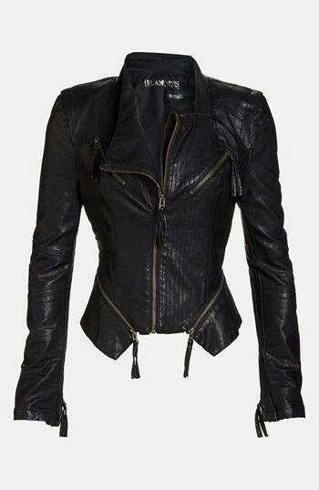 Pablo Leather Por Moda De Mi En La Gustos Jackets Y Pin Jacket OWRq5xzW