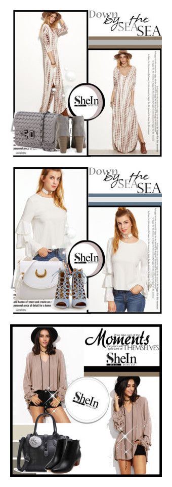 """Shein collection"" by zura-b ❤ liked on Polyvore"