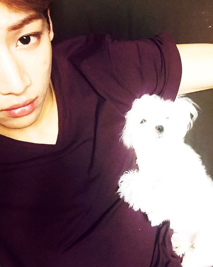 Bambam and coco is that you?