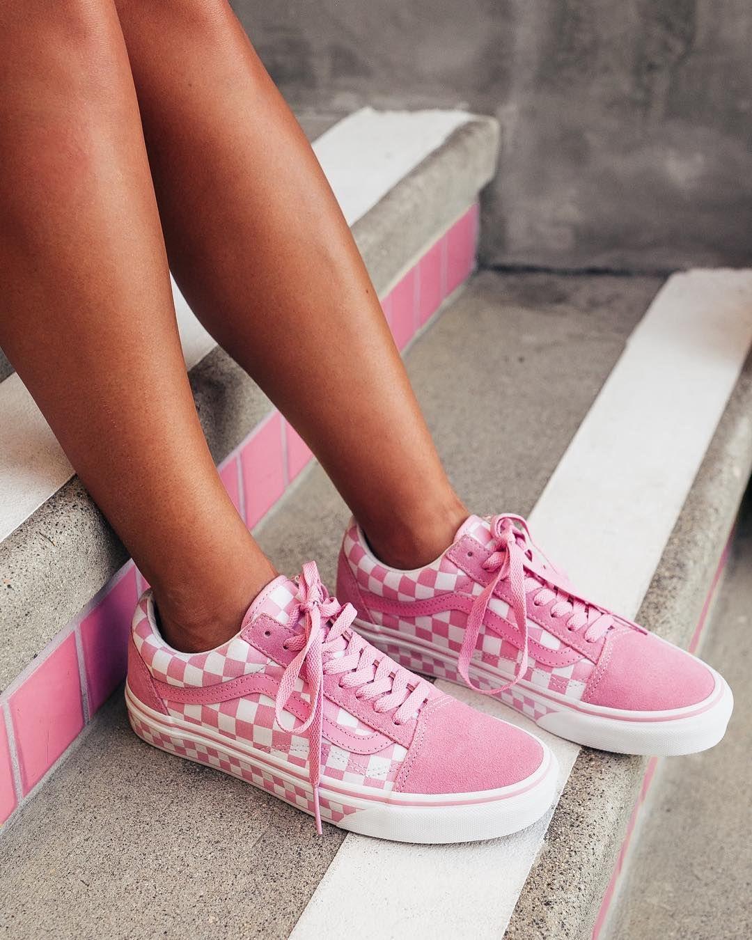 vans ice cream chaussures femmess
