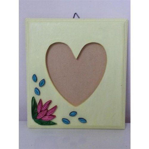 quilled photoframe - Online Shopping for Photo Frames by Farah Art ...
