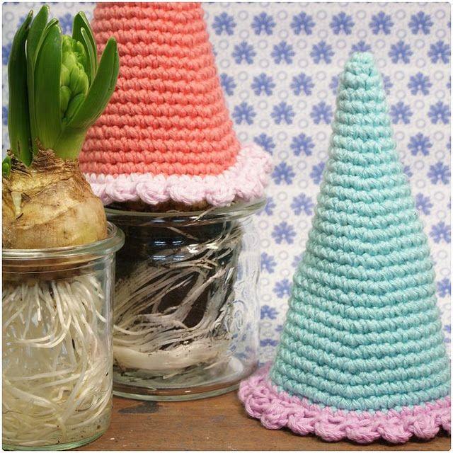Hyacinthætte / Hyacinth hat