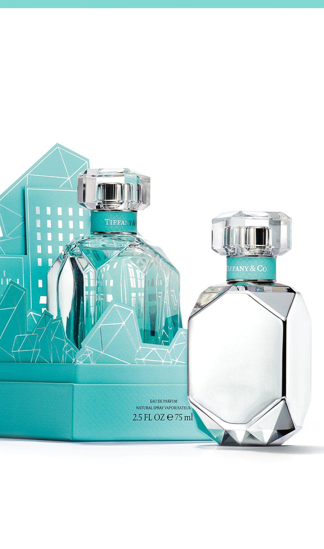 be404b698f1 Dream a little dream of Tiffany Intense Eau de Parfum and make the holidays  sweeter than ever. #TiffanyFragrance #TiffanyAndCo #Tiffany #ATiffanyHoliday