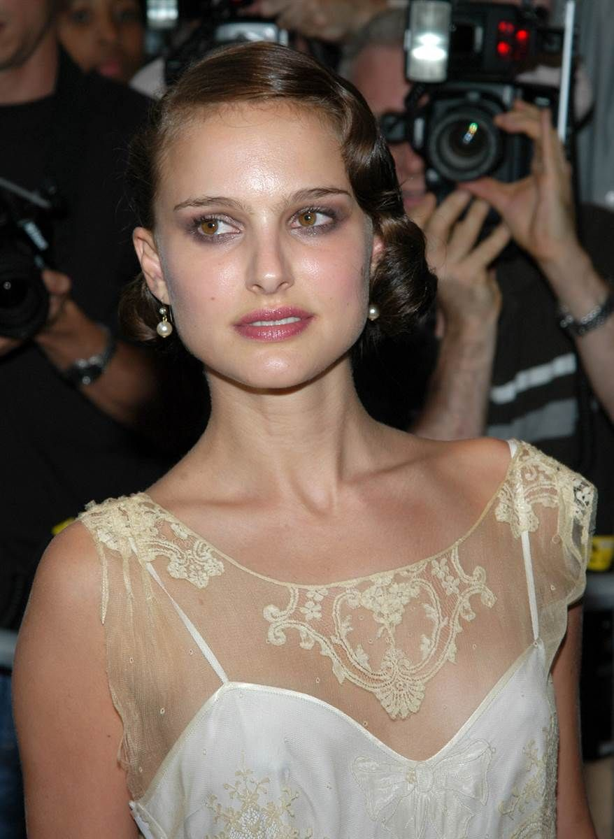 Pin en Natalie Portman