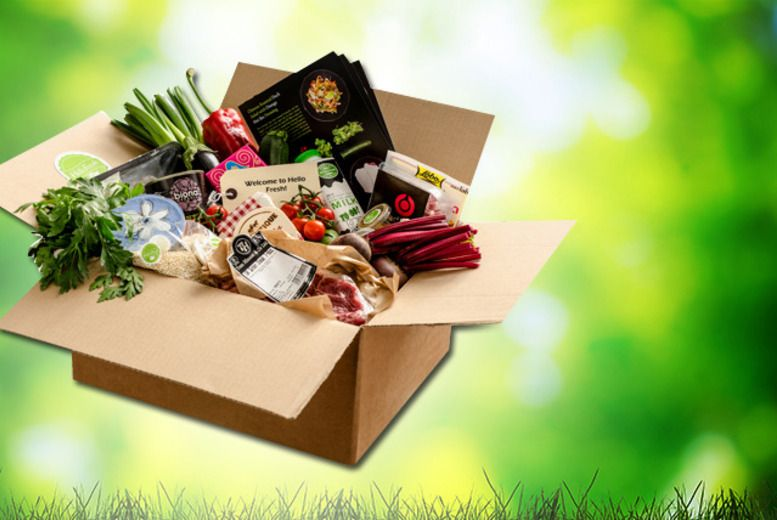 Home delivered gourmet food recipes box special occasion x home delivered gourmet food recipes box forumfinder Gallery