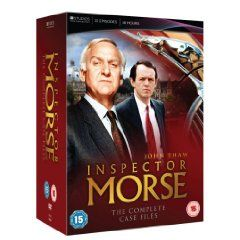Inspector Morse The Late John Thaw And Kevin Whately Brilliantly Tell These Stories Netflix Has Some Episodes Inspector Morse Tv Series To Watch British Tv