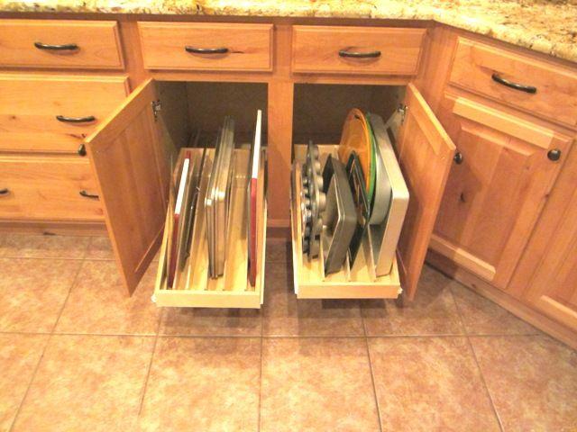 Pan Lid Cooking Sheet Sliding Shelf Slide Out Shelves Llc Kitchen Cabinet Storage Kitchen Cabinet Pulls Kitchen Cabinet Drawers