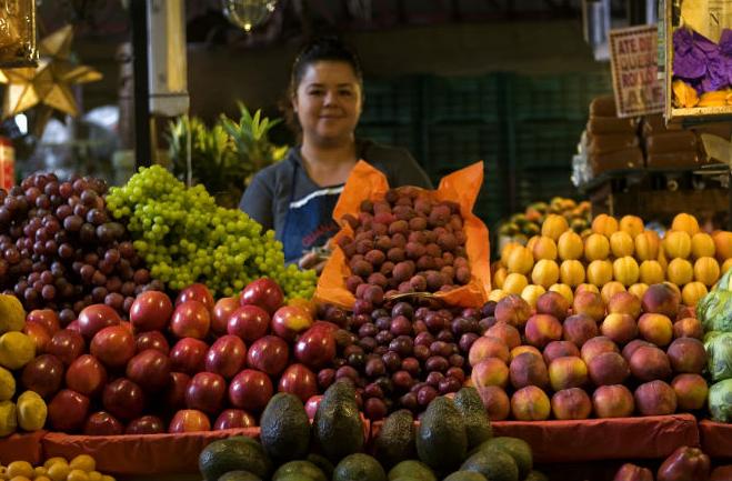 Guia Para Recorrer El Mercado De San Juan Animal Gourmet Mercado De San Juan Gourmet Mexicano