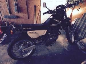 """clarksville, TN motorcycles/scooters """"dual sport ..."""
