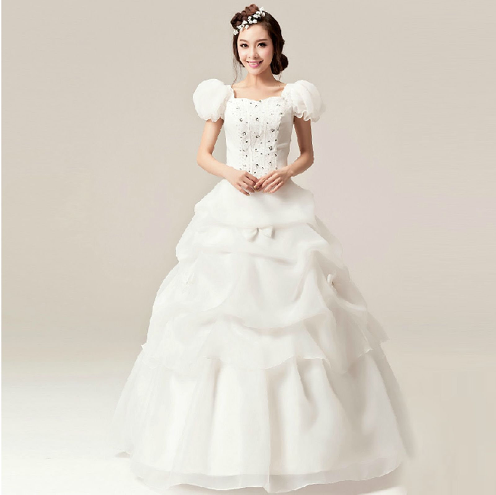 Used Wedding Dresses for Sale On Ebay - Plus Size Dresses for ...